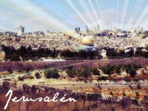 03 Jerusalen escogida