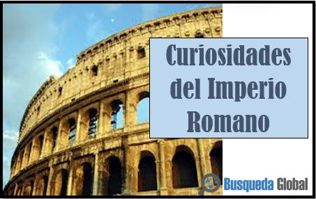 Datos Curiosos Del Coliseo Romano Que No Conocias